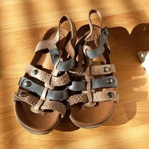 Cute Rockport sandals from Cobb Hill Collection